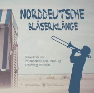 CD - Norddeutsche Bläserklänge